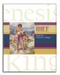 Book One: Old Testament, Genesis - 1 Kings 8